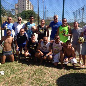 Torneio de Futevolei – 36 anos do CEPE MACAÉ
