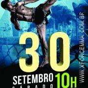 X-FORCE 30/09, chega ao Clube Cidade do Sol .