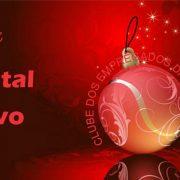 Feliz Natal e um próspero ano novo !