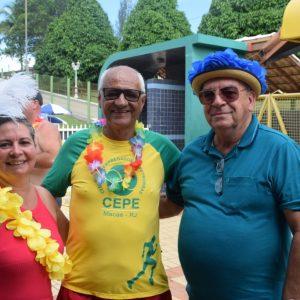 CARNAVAL 2019 – SEDE CAMPESTRE