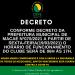 DECRETO Nº070/2021
